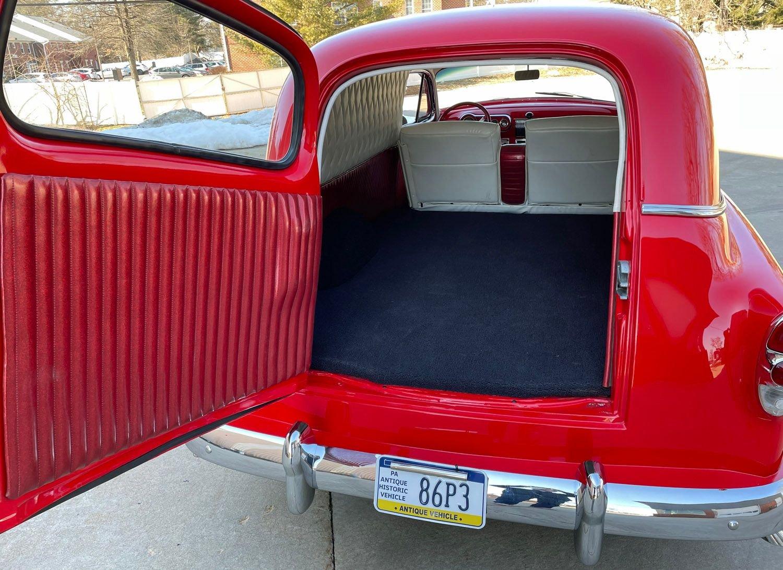 1953 Chevrolet Sedan Delivery