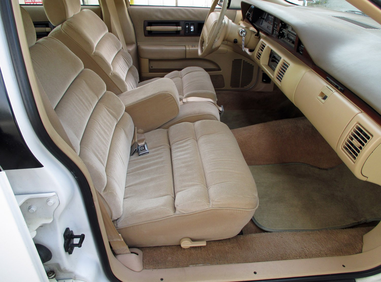 1991 Chevrolet Caprice
