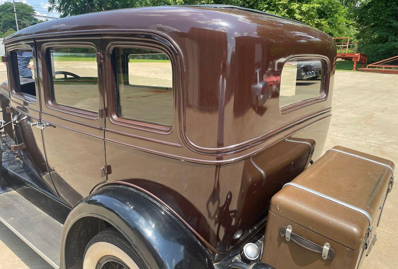1930 Oldsmobile F 30