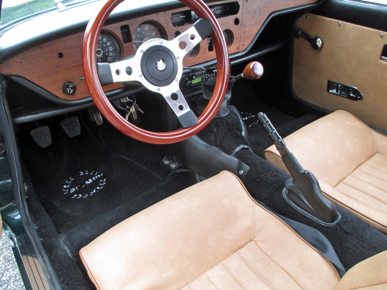 1971 Triumph Spitfire