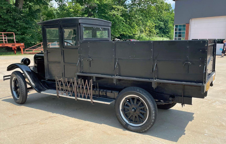 1925 Chevrolet 1-Ton Pickup