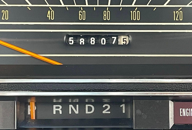 1978 Mercury Marquis