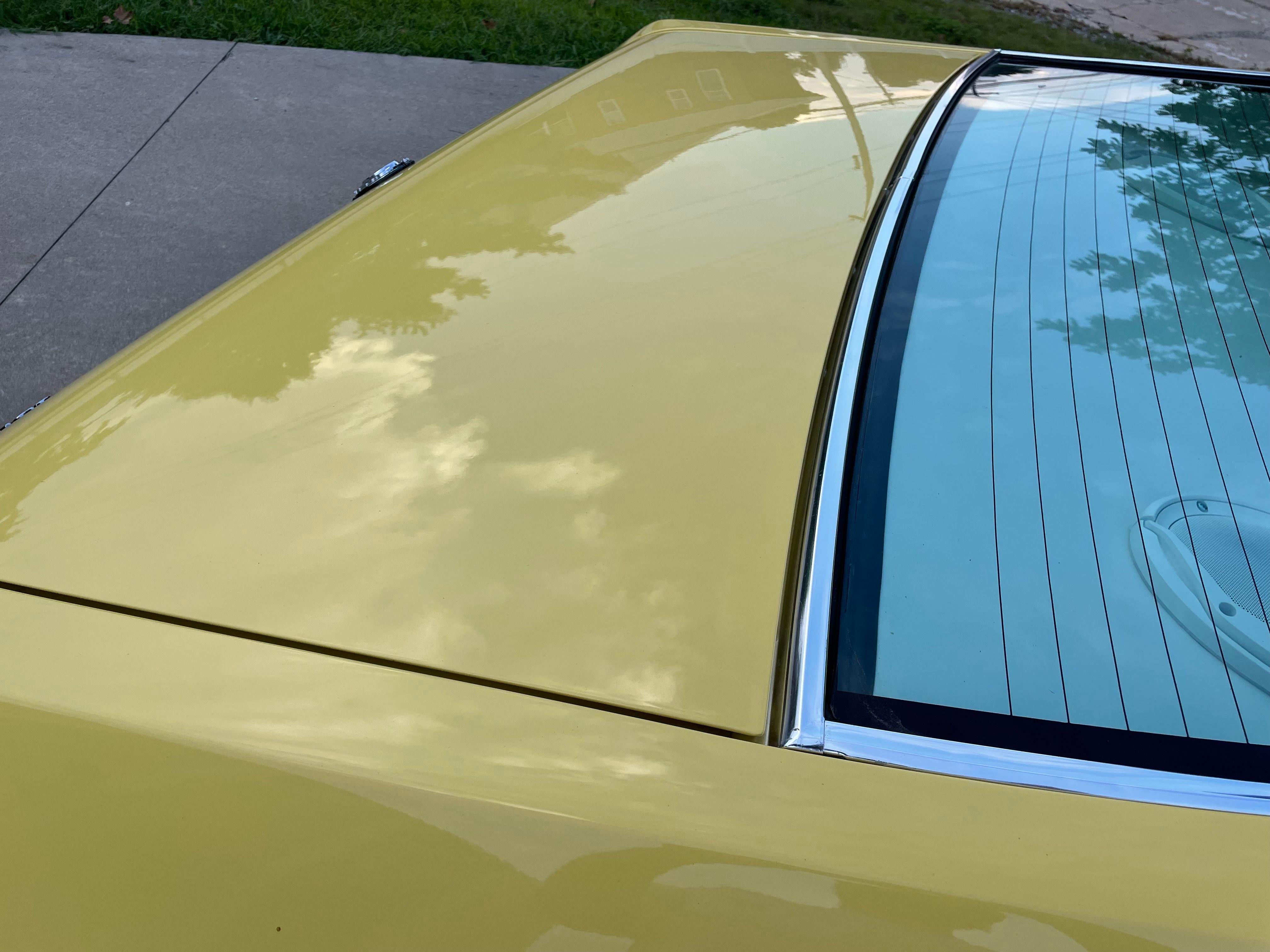 1972 Ford Gran Torino