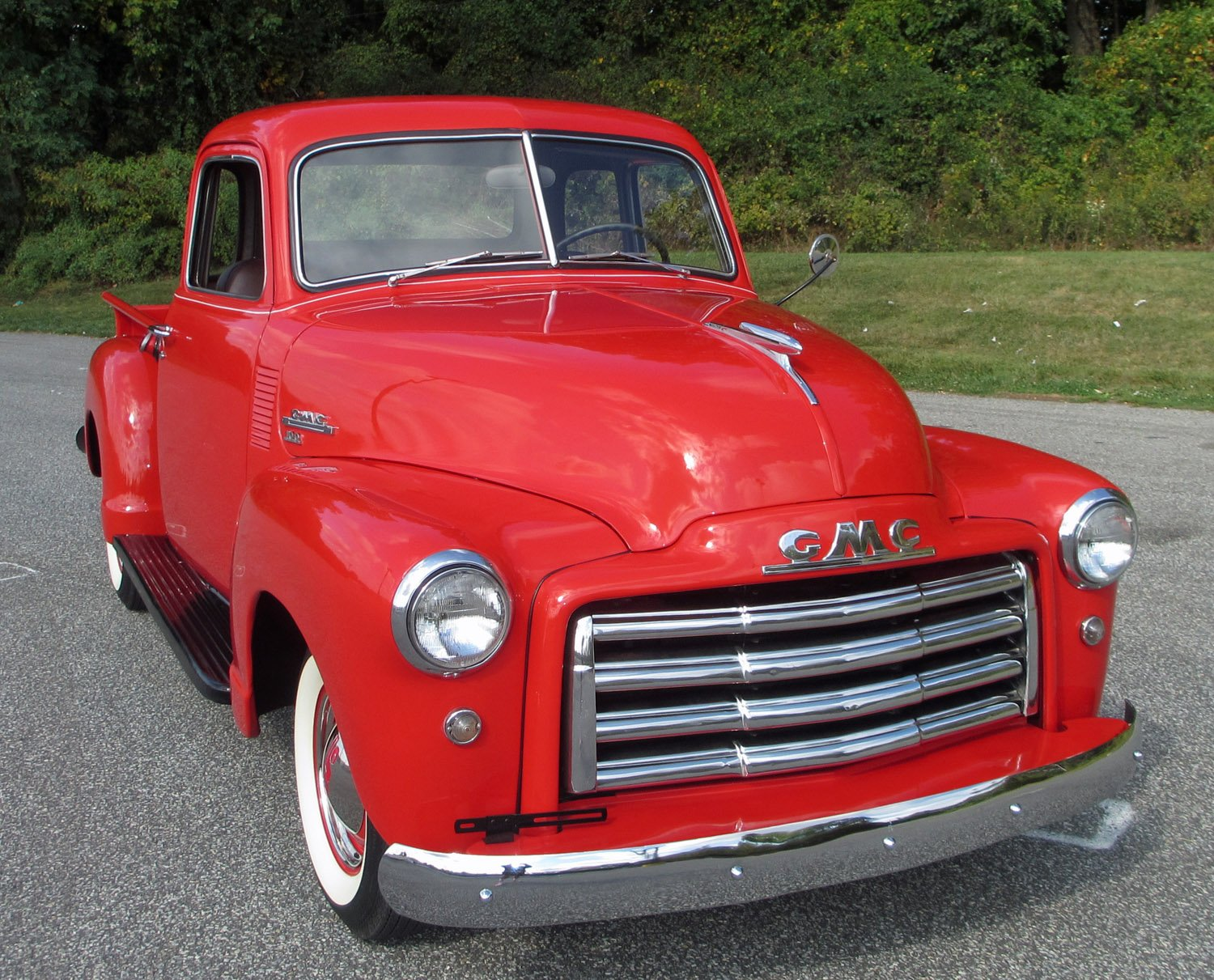 1949 GMC 1/2 Ton Pickup