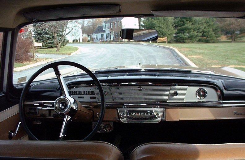 1959 Rambler Rebel