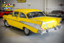 1957 Chevrolet 210 Post with Bel Air Accents