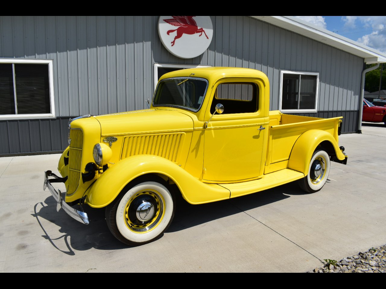 1936 Ford Truck