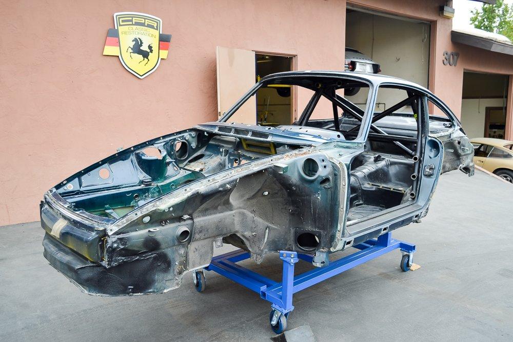 1994 Porsche 965