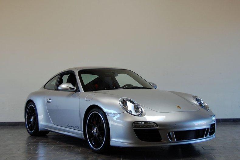 2011 Porsche 997