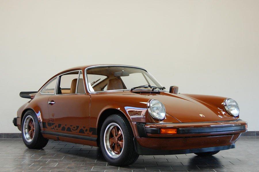 1976 Porsche 911RS