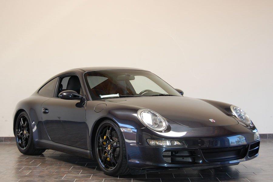 2005 Porsche 997S