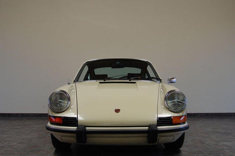 1973 Porsche .5