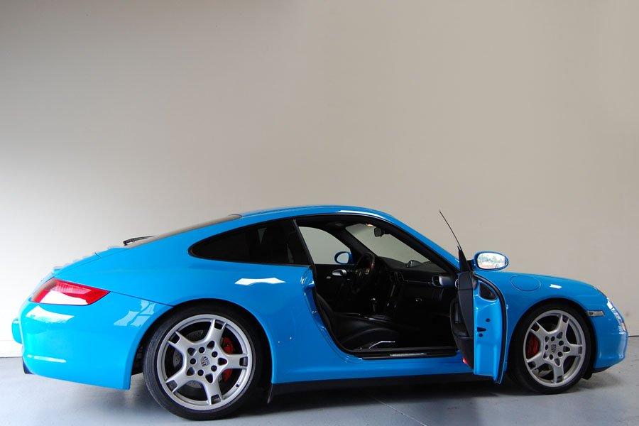 2006 Porsche 997