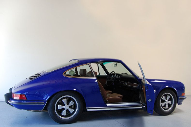 1973 Porsche .5 For Sale