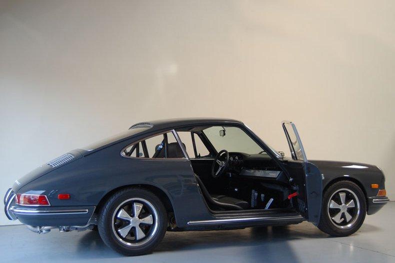 1968 Porsche 912 for sale #36152 | Motorious