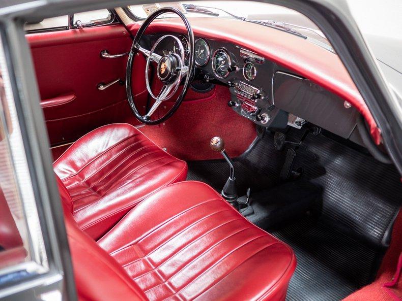 1964 Porsche 356 SC for sale #167903 | Motorious