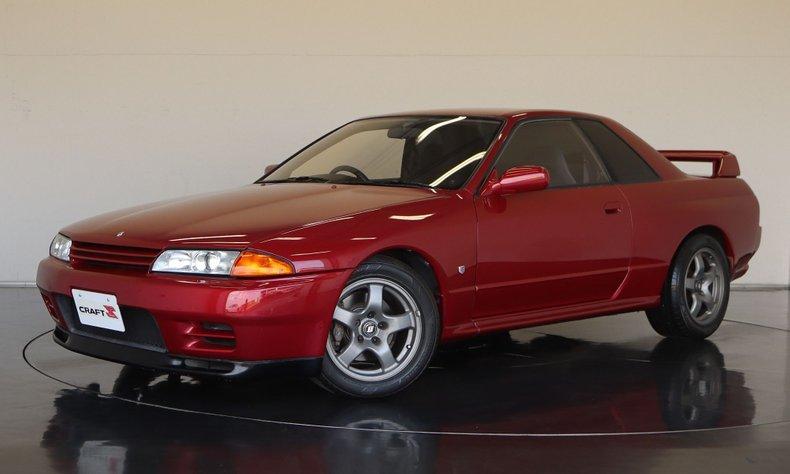 1994 Nissan SKYLINE GT-R
