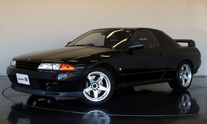1994 Nissan SKYLINE GT-R VspecⅡ