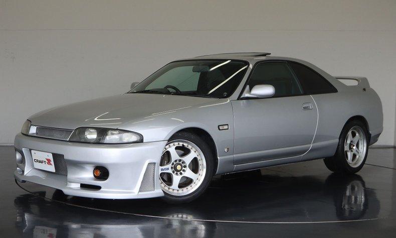 1995 Nissan Skyline GTS25t Type M