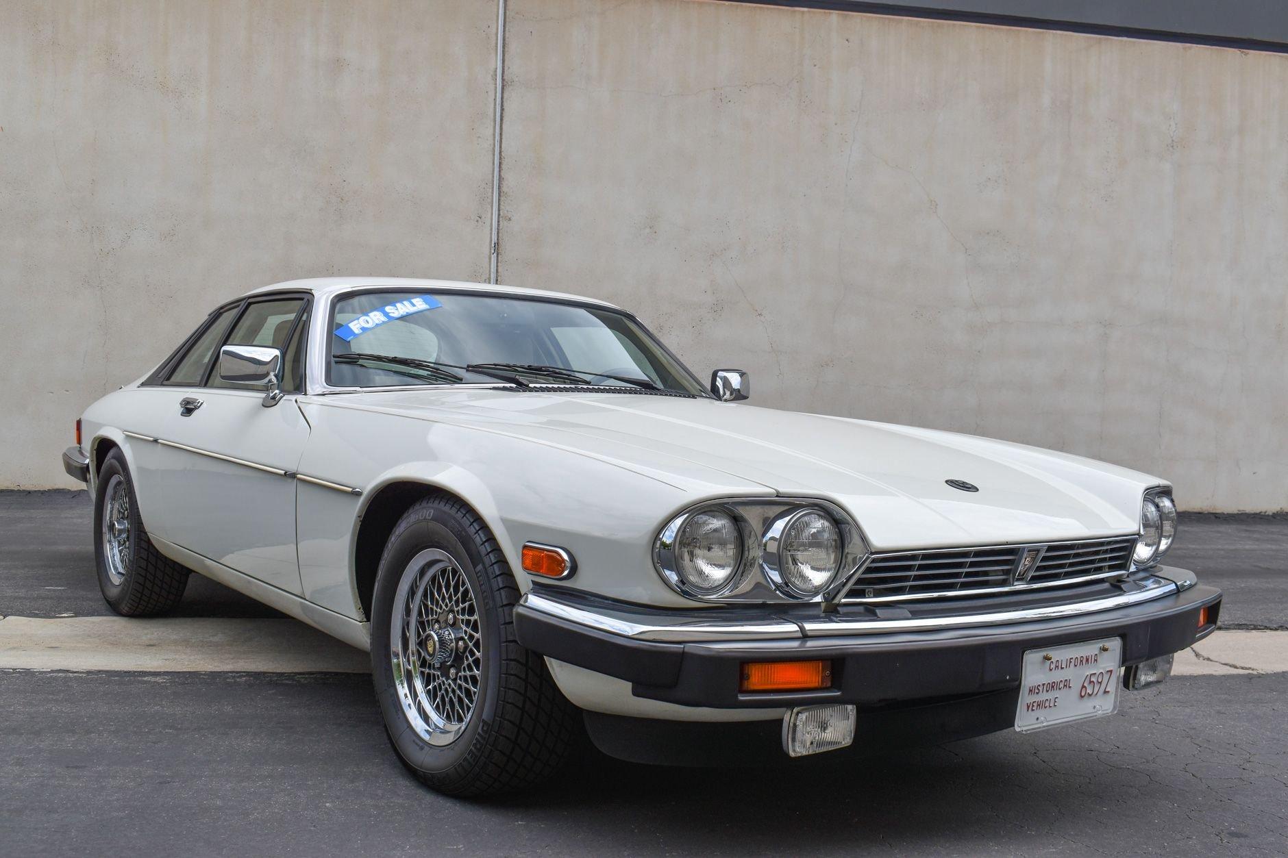 1989 jaguar xjs xjs c 2dr coupe