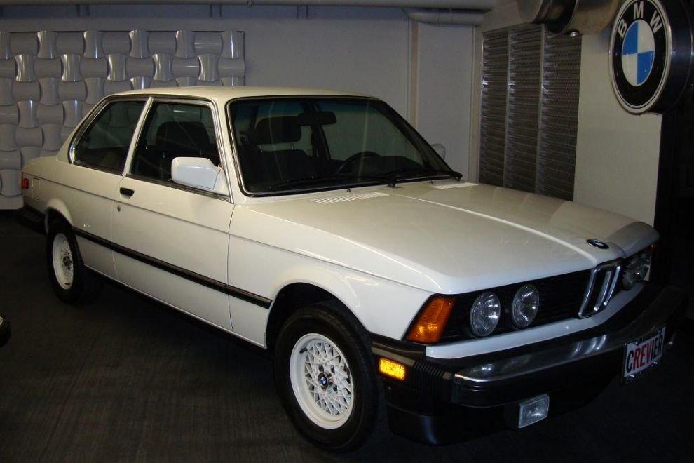 1979 bmw 320