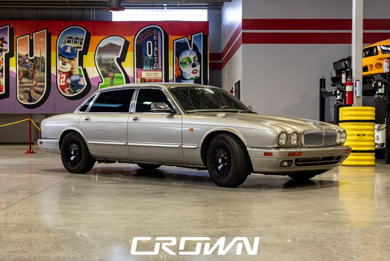 1997 Jaguar XJ6 For Sale