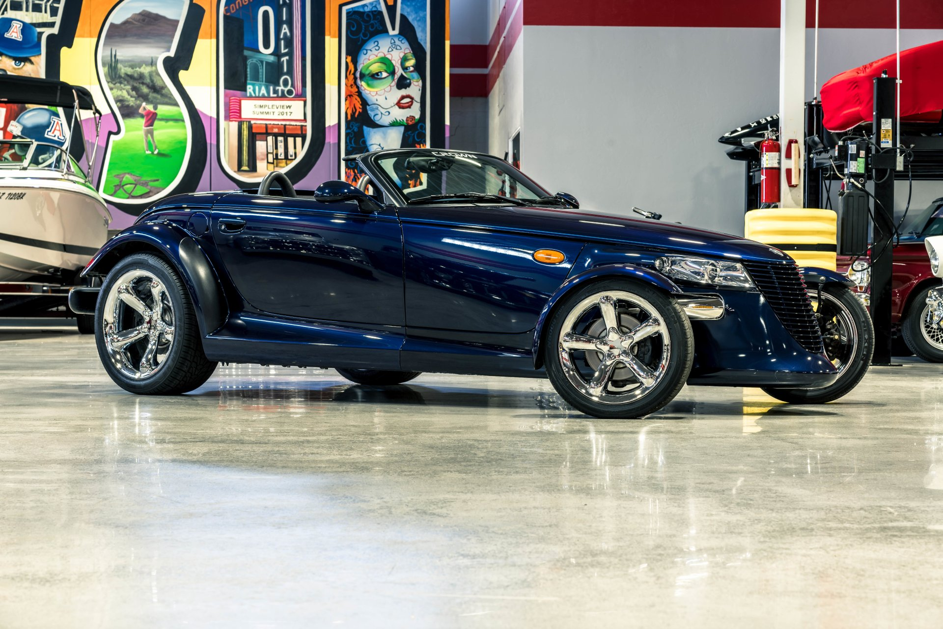 For Sale 2001 Chrysler Prowler