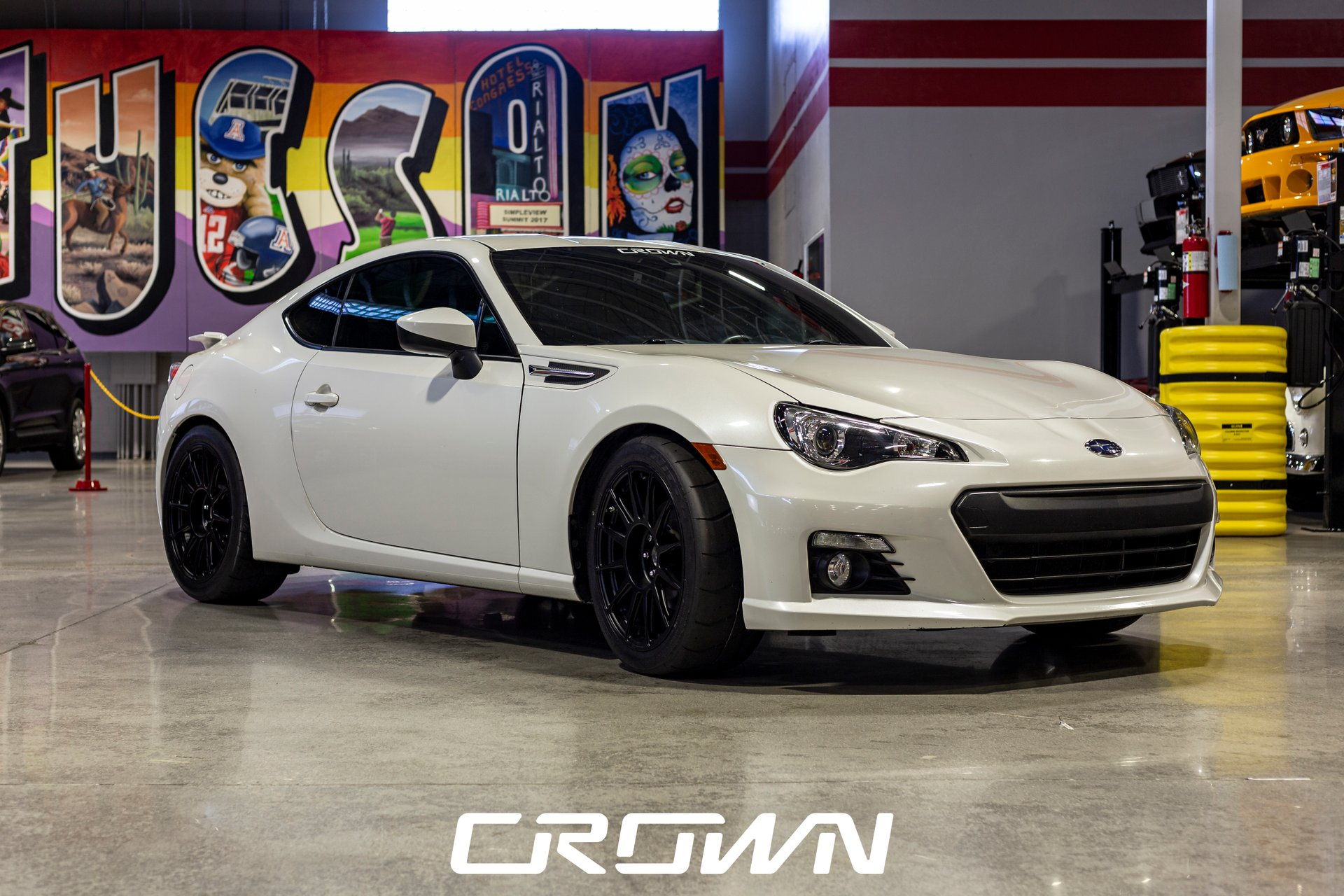 For Sale 2016 Subaru BRZ