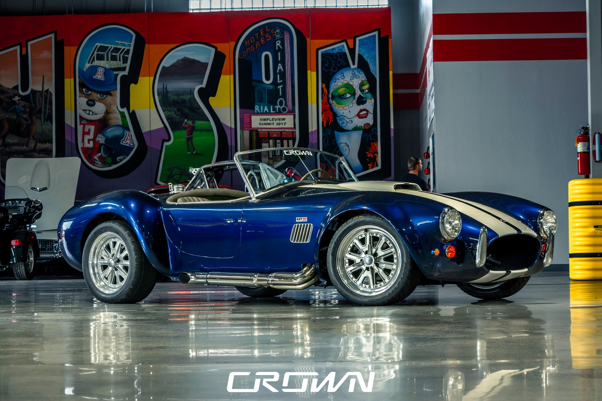 1966 asve california customs 66 cobra