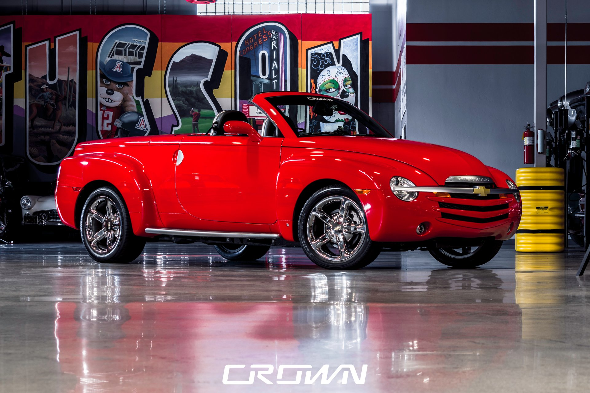 For Sale 2006 Chevrolet SSR