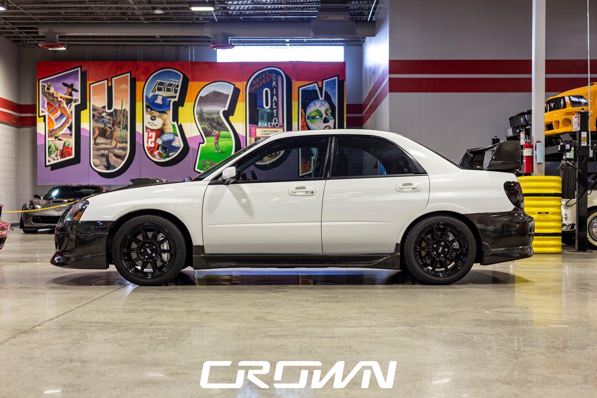 2005 Subaru STI for sale #168916   Motorious