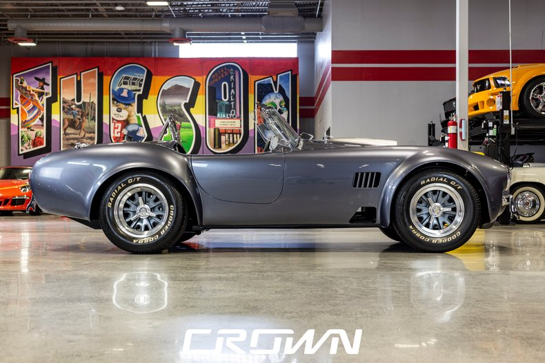 1965 Superformance MKIII Cobra 15