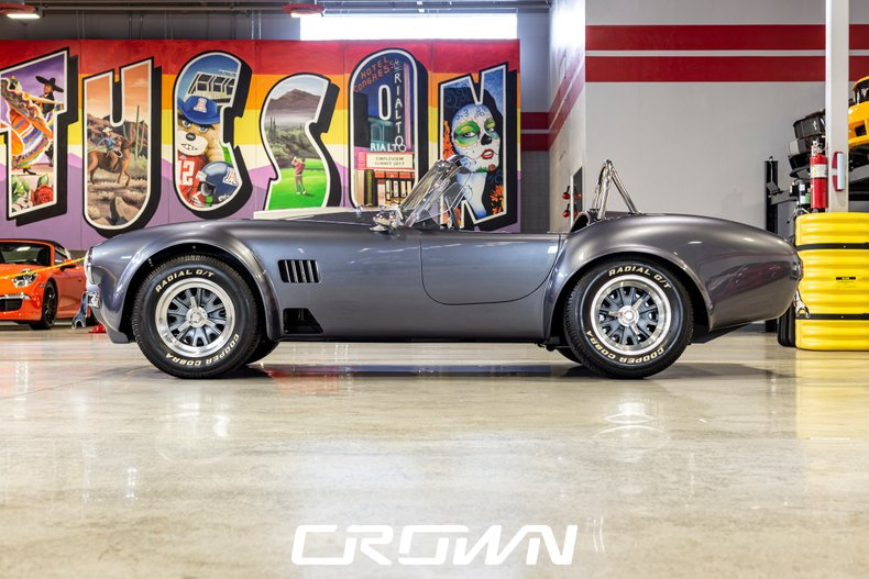 1965 Superformance MKIII Cobra 4