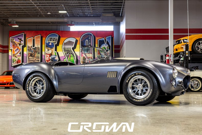 1965 Superformance MKIII Cobra 1