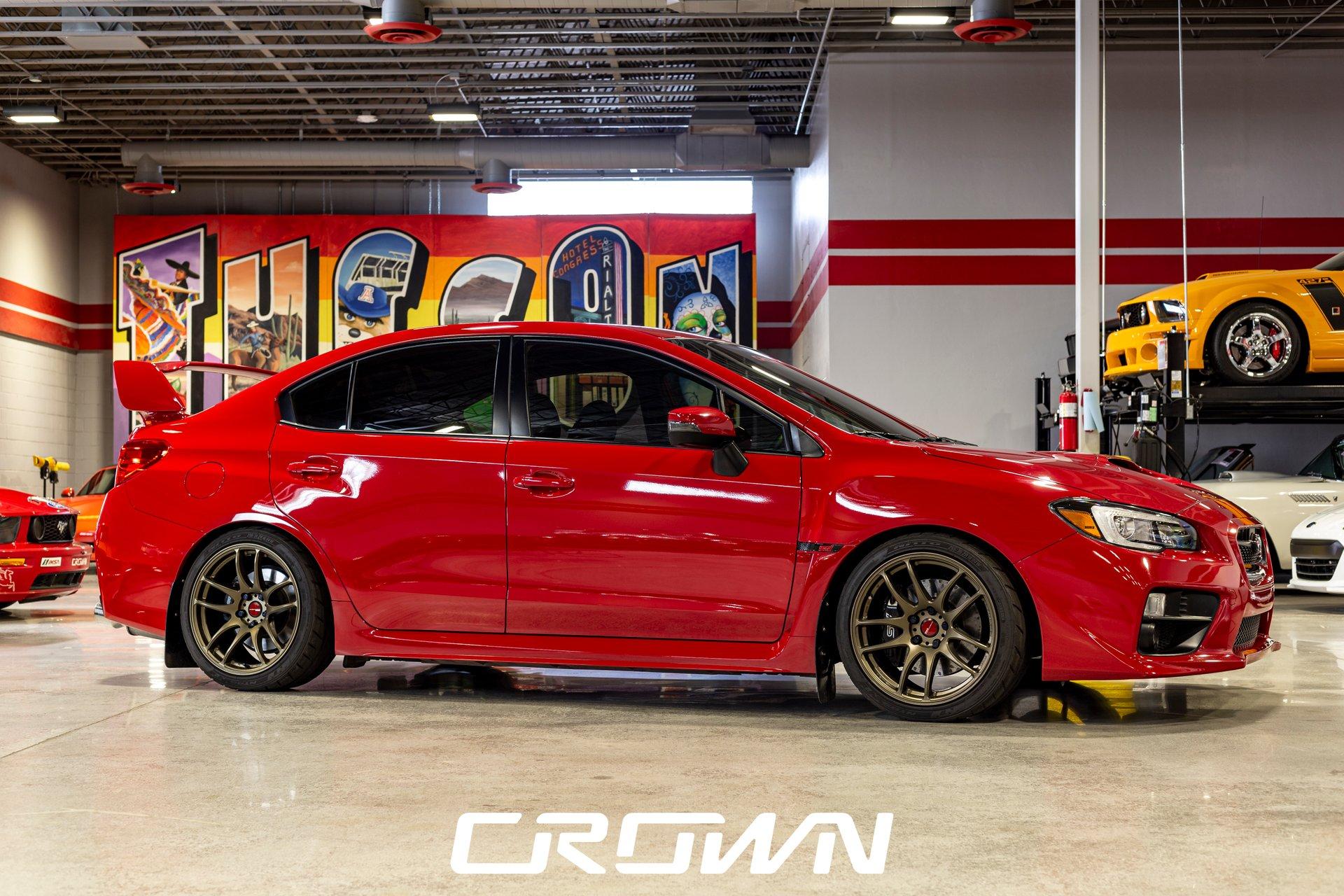 2015 Sti For Sale >> 2015 Subaru Sti For Sale 169929 Motorious