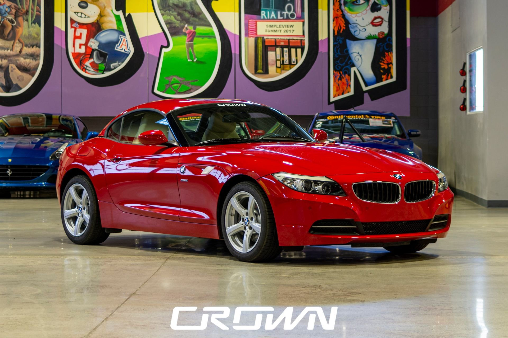 For Sale 2011 BMW Z4