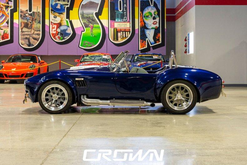 1965 Backdraft Cobra 5