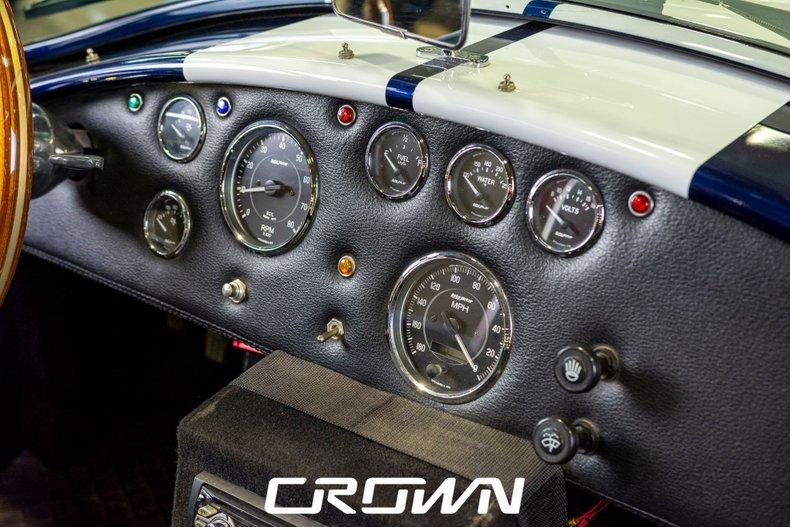 1965 Backdraft Cobra 15