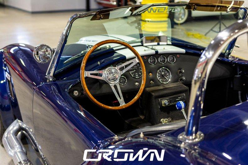 1965 Backdraft Cobra 28