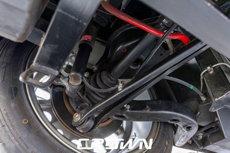 1965 Backdraft Cobra 40