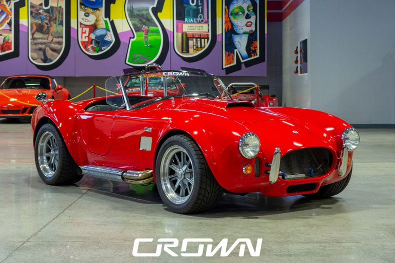 1965 Factory Five Cobra For Sale