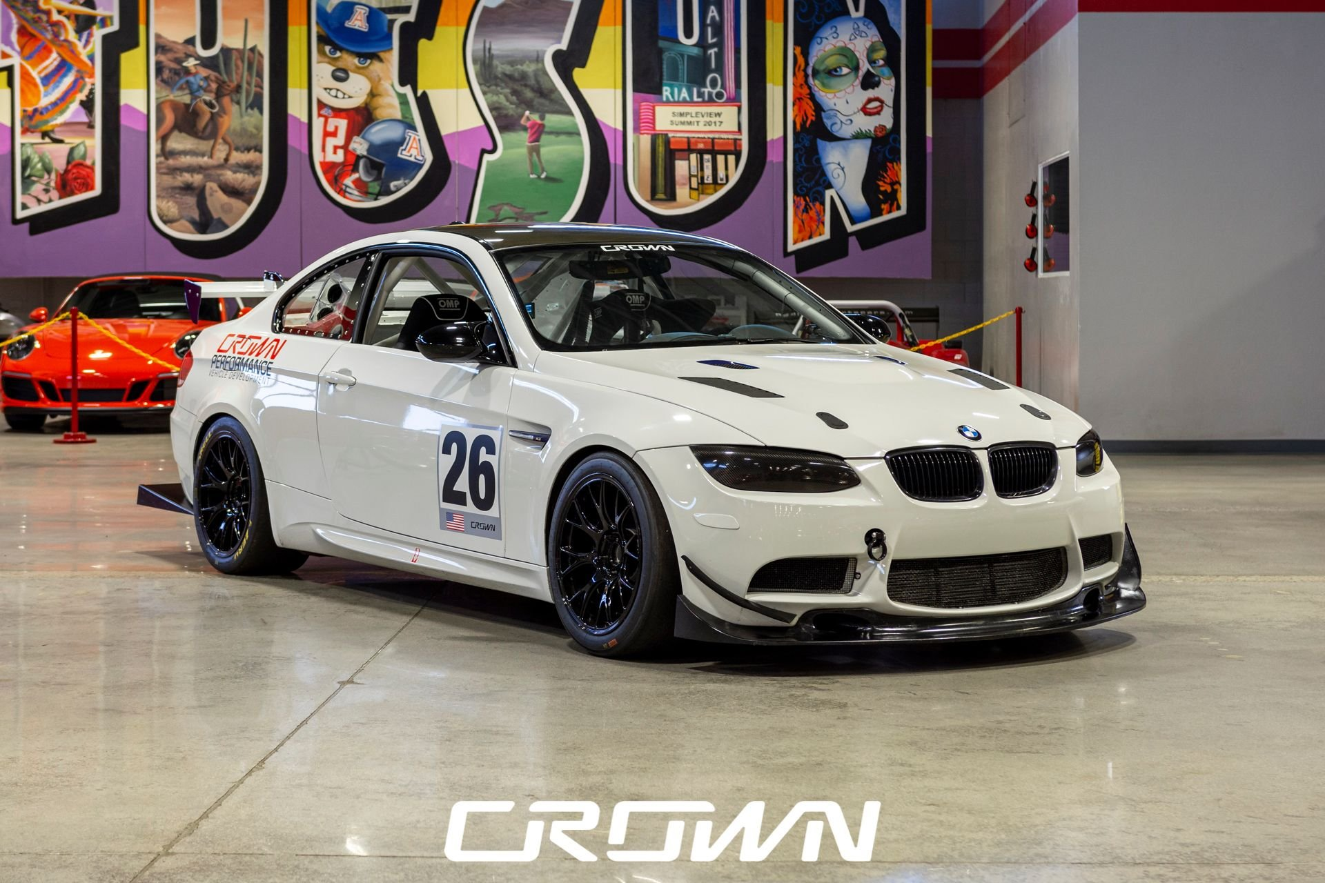 For Sale 2010 BMW M3
