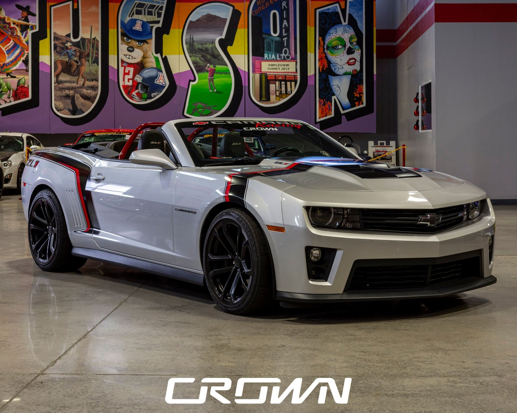 For Sale 2013 Chevrolet Camaro
