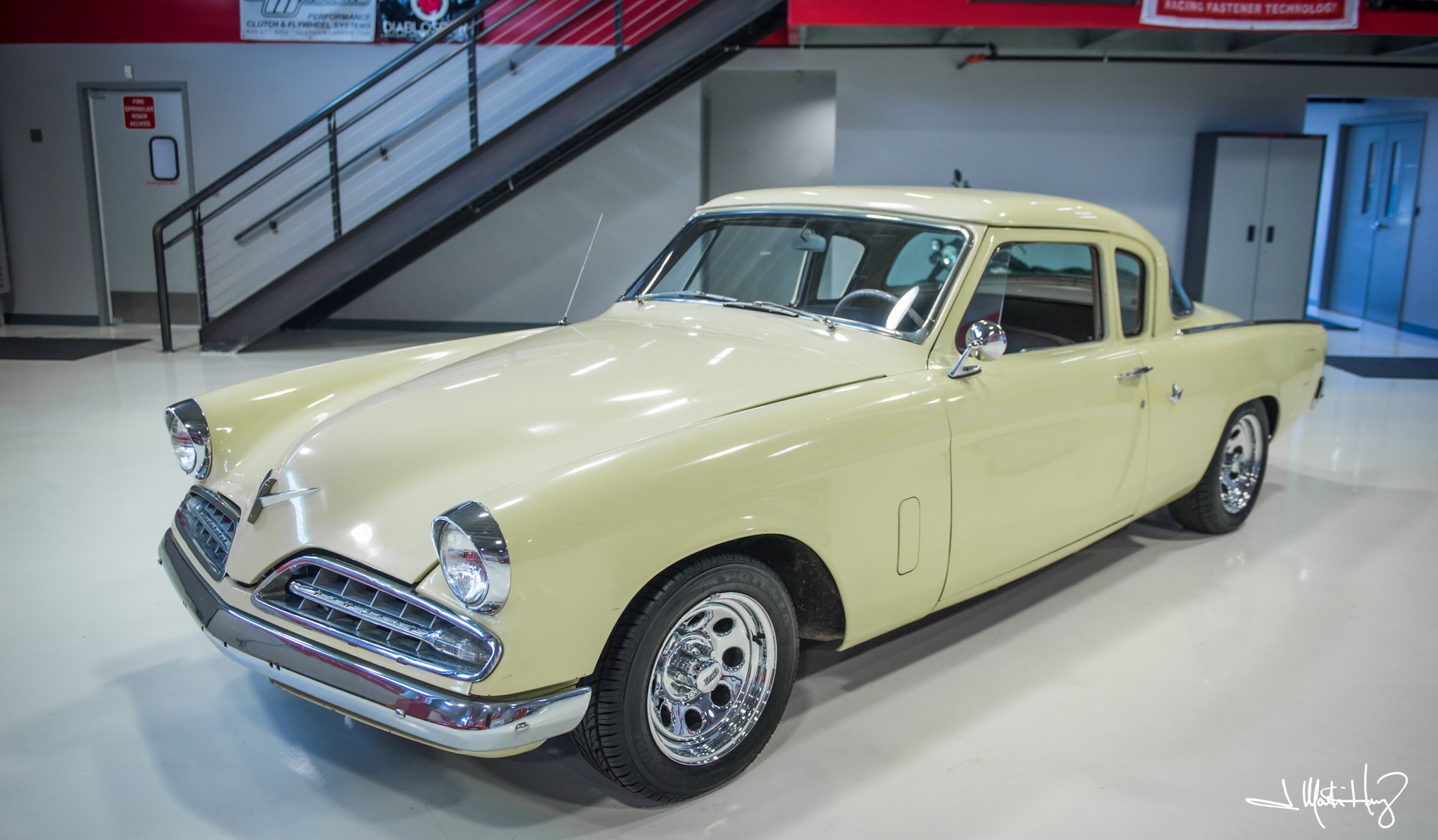 For Sale 1954 Studebaker Champion