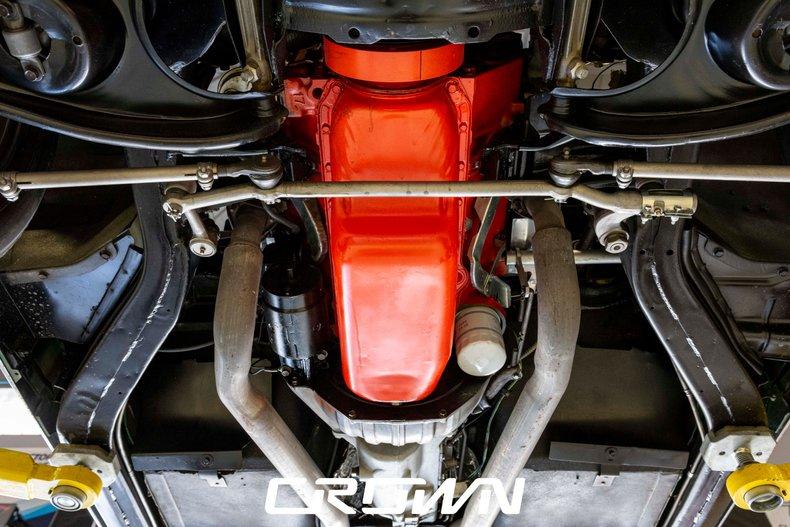 1970 Chevrolet Corvette 33