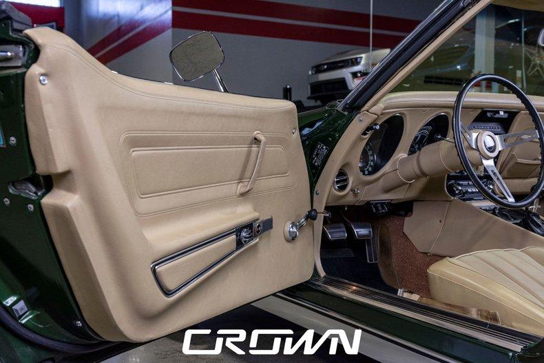1970 Chevrolet Corvette 14
