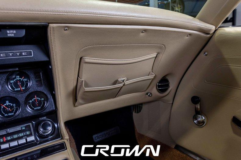 1970 Chevrolet Corvette 39