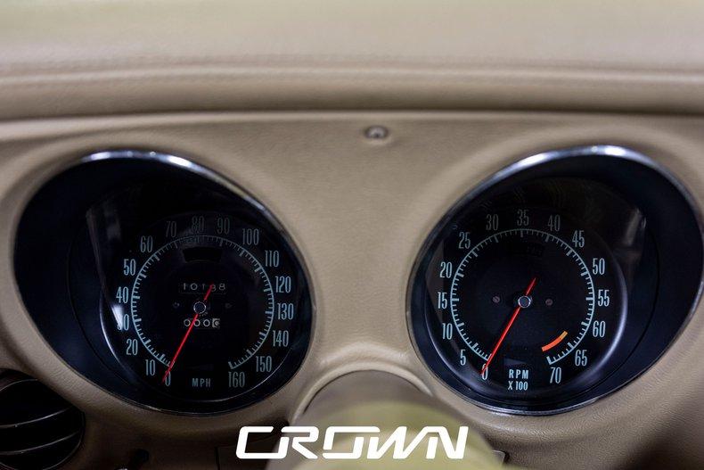 1970 Chevrolet Corvette 40