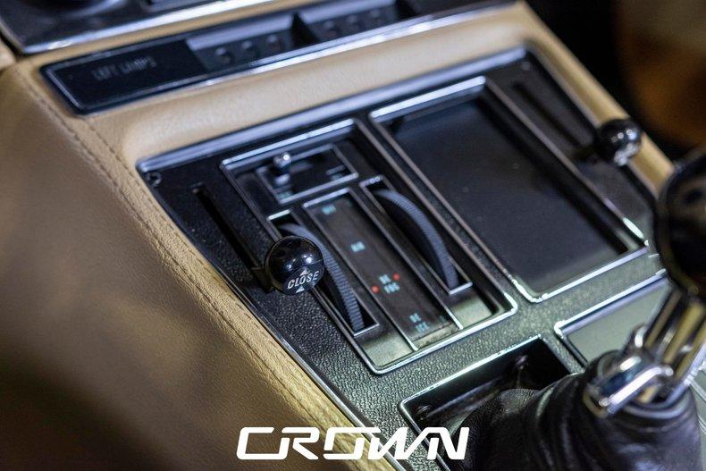 1970 Chevrolet Corvette 19