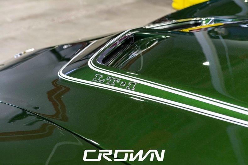 1970 Chevrolet Corvette 50